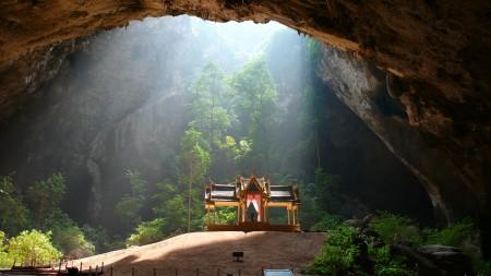 Khao Wong Cave