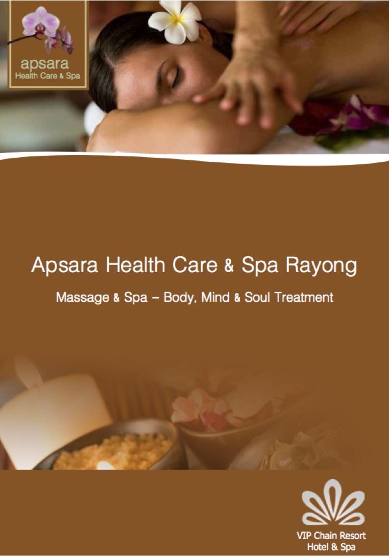 Apsara Health Care & Spa Rayong