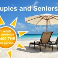 Luxury For Couples package tour VIP Real Estate Mae Rampheung Beach Rayong Thailand