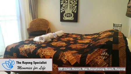 Oasis Garden Pool Villa in VIP Chain Resort Mae Rampheung Beach Rayong 00002