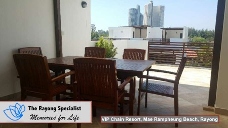 Oasis Garden Pool Villa in VIP Chain Resort Mae Rampheung Beach Rayong 00004