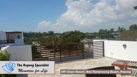 Oasis Garden Pool Villa in VIP Chain Resort Mae Rampheung Beach Rayong 00005