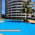 Rental picture NR 15 R9 Royal Rayong Condominium