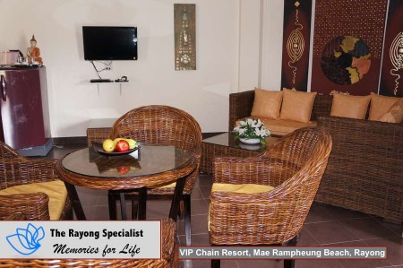 Royal Tropical Beach in VIP Chain Resort Rayong 00001