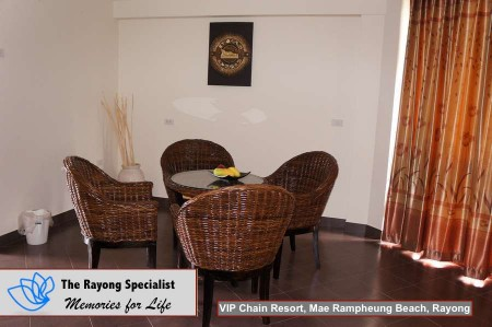 Royal Tropical Beach in VIP Chain Resort Rayong 00002