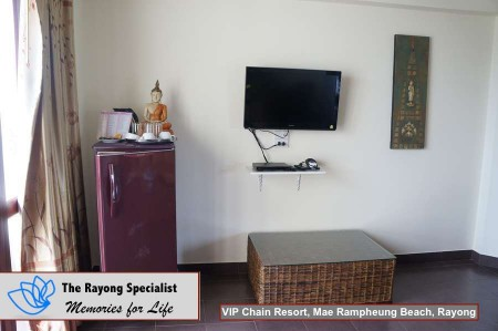 Royal Tropical Beach in VIP Chain Resort Rayong 00004
