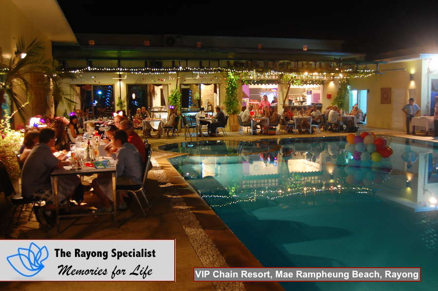 VIP Chain Resort Rayong 00007