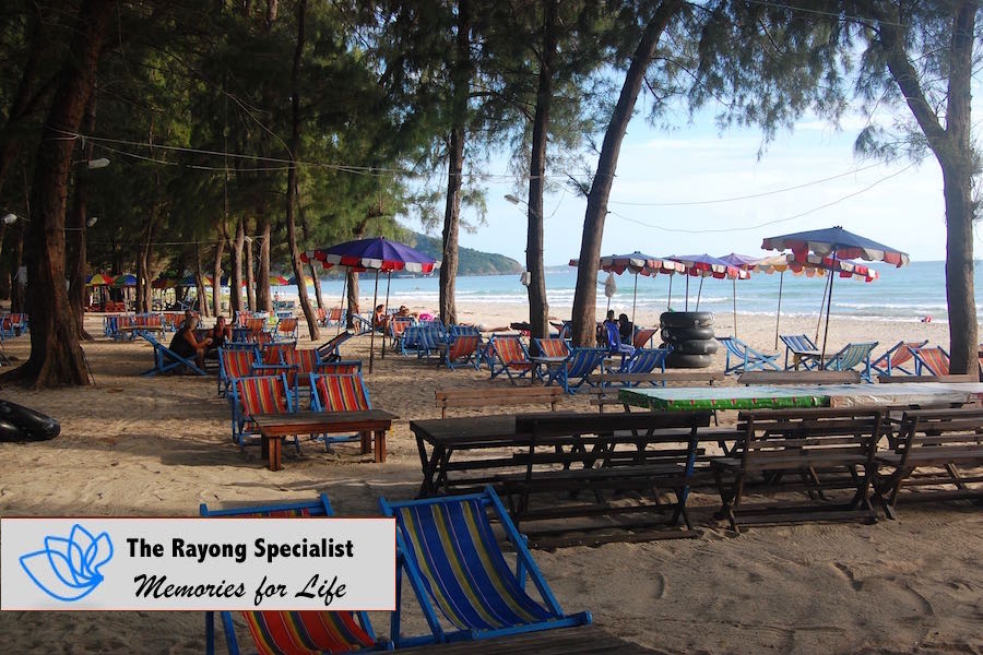 30 attractions and activities in Rayong