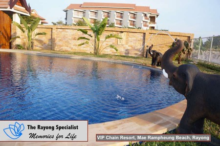 Oriental Thai Pool Villa VIP Chain Resort Mae Rampheung Beach Rayong 00002