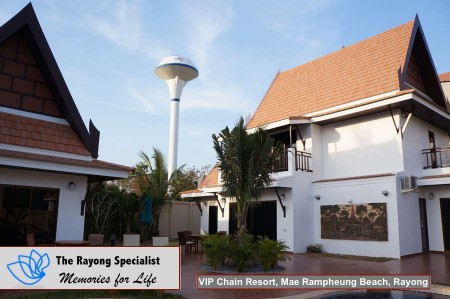 Oriental Thai Pool Villa VIP Chain Resort Mae Rampheung Beach Rayong 00003