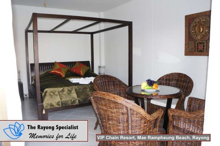 Oriental Thai Pool Villa VIP Chain Resort Mae Rampheung Beach Rayong 00005