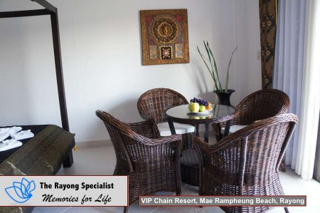 Oriental Thai Pool Villa VIP Chain Resort Mae Rampheung Beach Rayong 00006