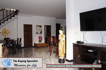 Oriental Thai Pool Villa VIP Chain Resort Mae Rampheung Beach Rayong 00010