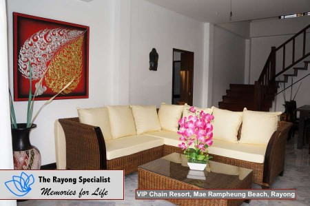 Oriental Thai Pool Villa VIP Chain Resort Mae Rampheung Beach Rayong 00011