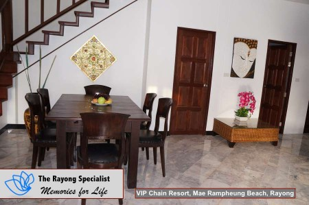 Oriental Thai Pool Villa VIP Chain Resort Mae Rampheung Beach Rayong 00012