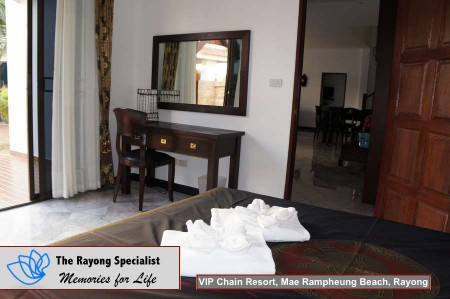 Oriental Thai Pool Villa VIP Chain Resort Mae Rampheung Beach Rayong 00016