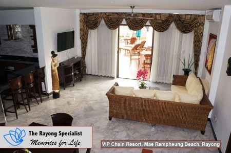 Oriental Thai Pool Villa VIP Chain Resort Mae Rampheung Beach Rayong 00022