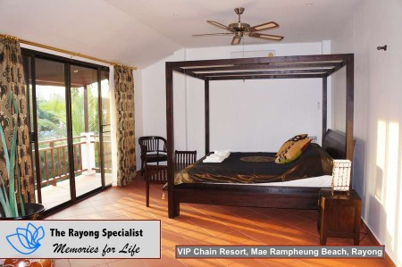 Oriental Thai Pool Villa VIP Chain Resort Mae Rampheung Beach Rayong 00024