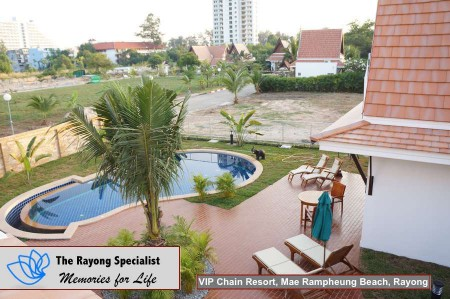 Oriental Thai Pool Villa VIP Chain Resort Mae Rampheung Beach Rayong 00026