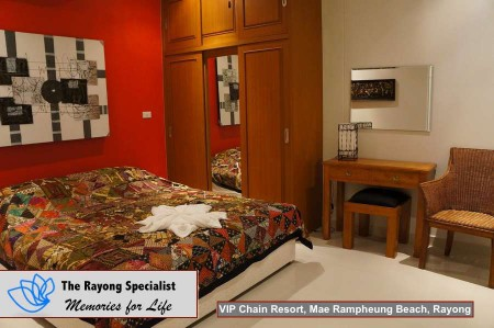 Tropicana Family Villa in VIP Chain Resort Rayong Thailand 00004