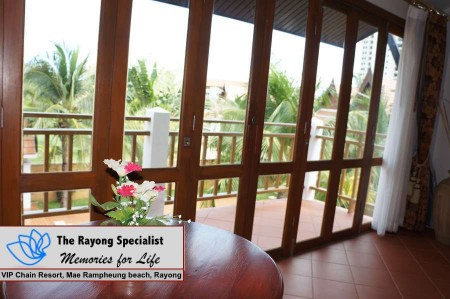 Thai Pool Villa VIP Chain Resort Rayong 15