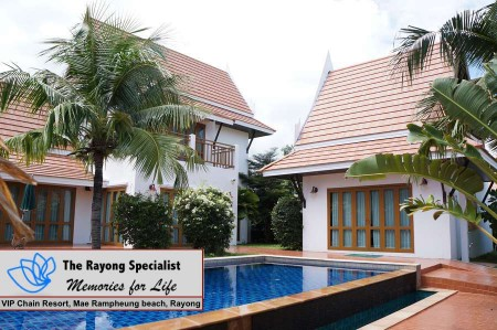 Thai Pool Villa VIP Chain Resort Rayong 2