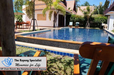The Oriental Thai Pool Villa VIP Chain Resort Rayong 16