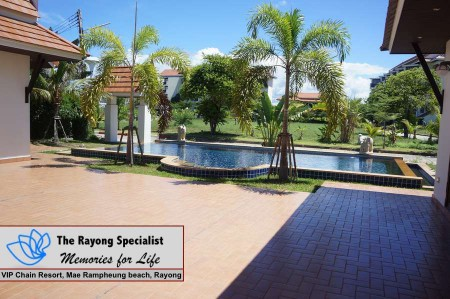 The Oriental Thai Pool Villa VIP Chain Resort Rayong 7
