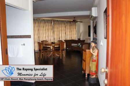 The Royal Tropical Beach VIP Chain Resort Rayong 20