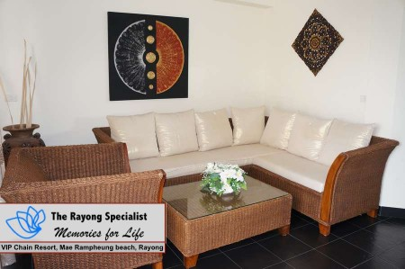 The Royal Tropical Beach VIP Chain Resort Rayong 25