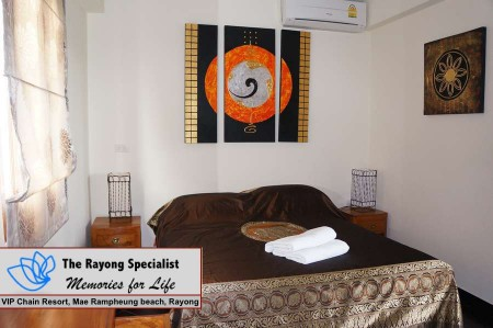 The Royal Tropical Beach VIP Chain Resort Rayong 27