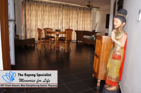 The Royal Tropical Beach VIP Chain Resort Rayong 29