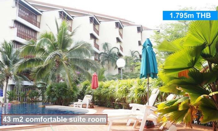 Oriental Tropical Beach Vip Resort