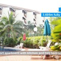 Property picture NR 4 R10 Royal Tropical Beach