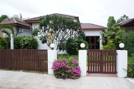 Tropicana Villa Plot 21-1 VIP Chain Reasort Rayong 1