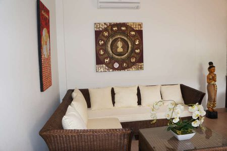 Tropicana Villa Plot 21-1 VIP Chain Reasort Rayong 4