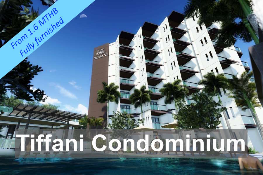 Tiffani Beach Condominium Project