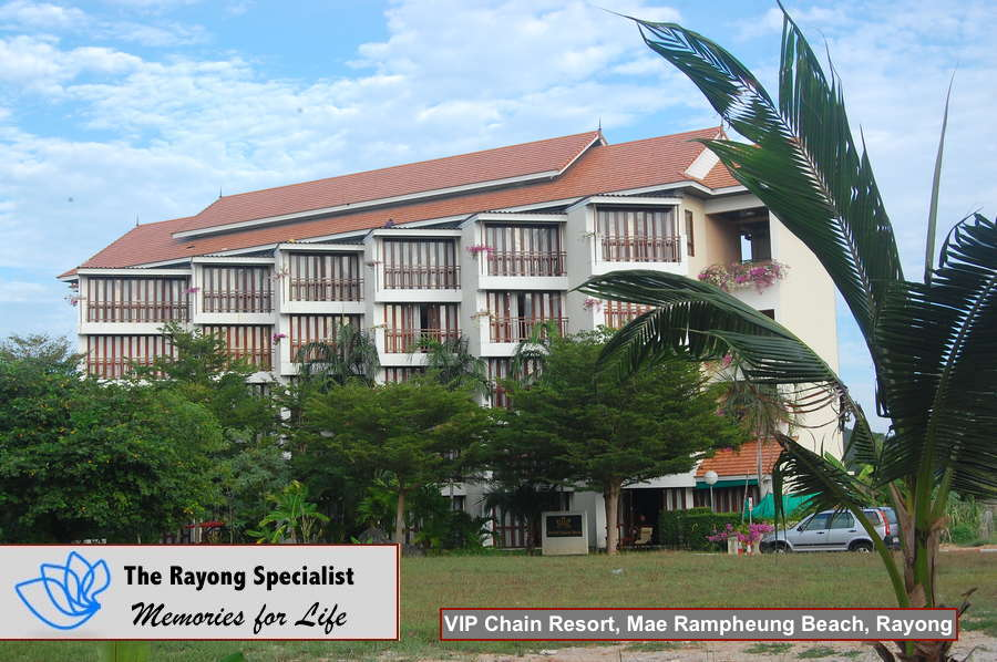 VIP Chain Resort Rayong 00014