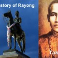 The History of Rayong
