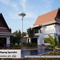 Oriental Thai Pool Villa VIP Chain Resort Mae Rampheung Beach Rayong 00001
