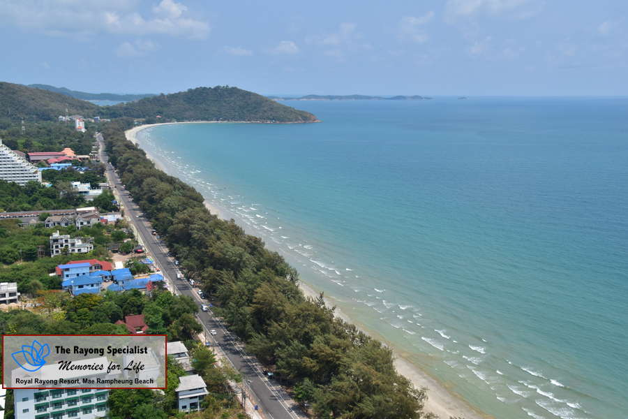 Royal Rayong Resort no11