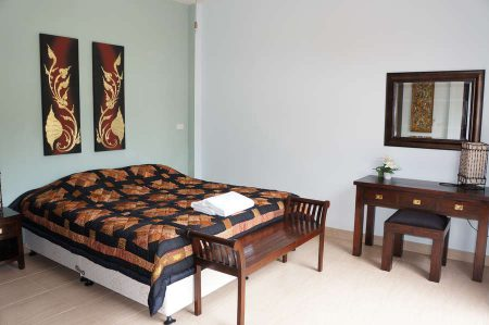 Tropicana Villa Plot 21-1 VIP Chain Reasort Rayong 14