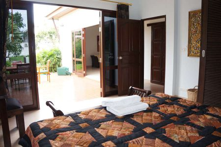 Tropicana Villa Plot 21-1 VIP Chain Reasort Rayong 16