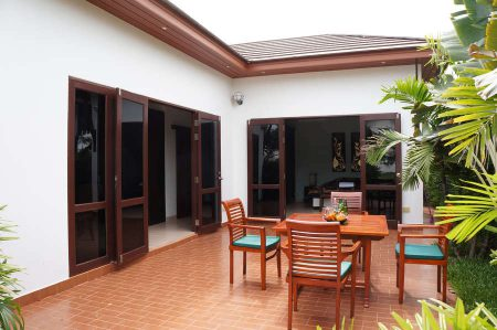 Tropicana Villa Plot 21-1 VIP Chain Reasort Rayong 18
