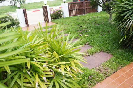 Tropicana Villa Plot 21-1 VIP Chain Reasort Rayong 2